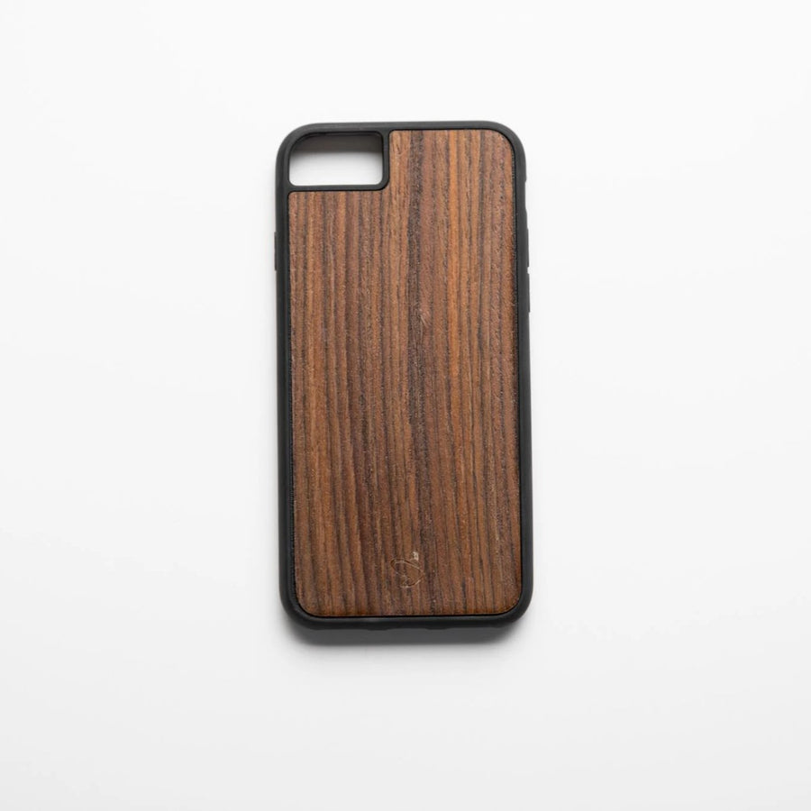 Rosewood iPhone Case | Wooden iPhone Case | IULIA