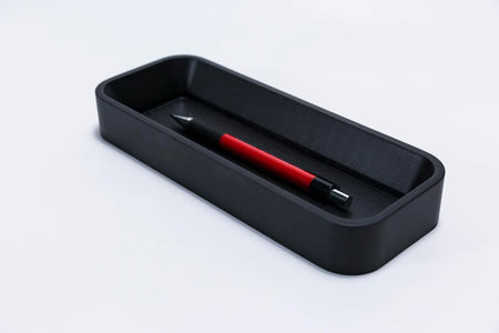 Black Pen Tray