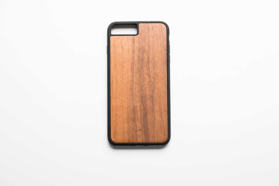 American Walnut iPhone Case | Wood iPhone Case | IULIA
