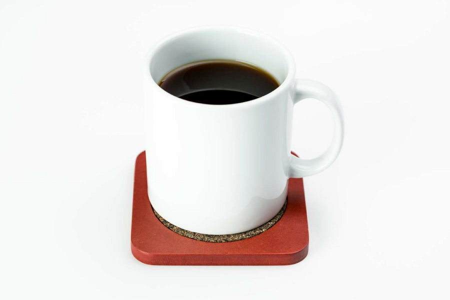 red-premium-drink-coaster