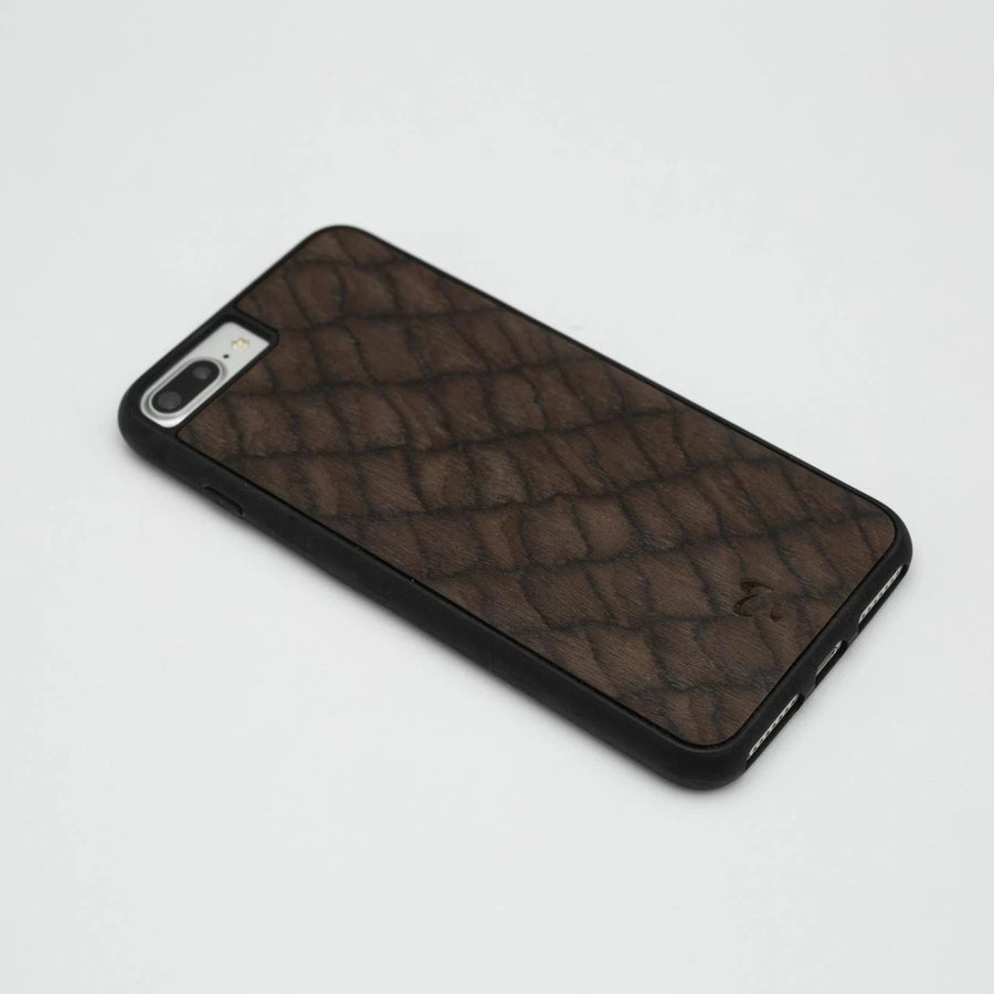 Pirarcu Wood iPhone Case | Wooden iPhone Case | IULIA