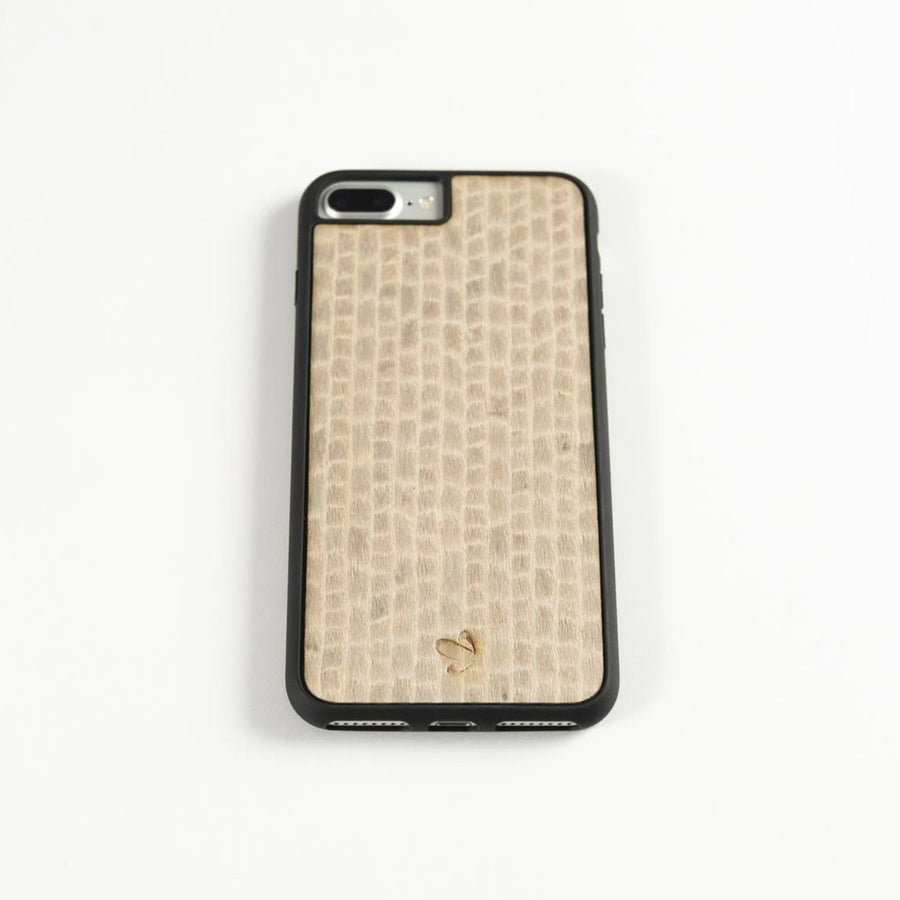 Frame Wooden iPhone Case | Wood iPhone Case | IULIA