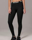 Urban Classics Black Leggings