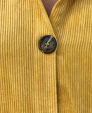 Mustard Long Sleeve Shirt