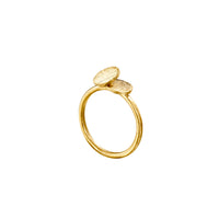 Ring Golden Arai