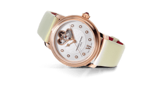 Frederique Constant World Heart Federation