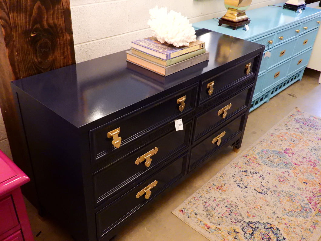 Old Navy Dixie Shangrila Chest