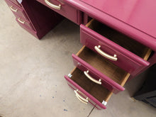 Mulberry Desk