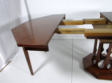 Walter Wabash Danish Walnut Table