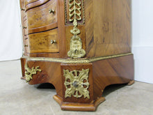 Italian Lingerie Chest Louis XIV Style Semainier