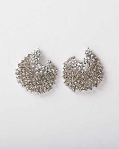 Be YOU tiful Rhinestone Earring