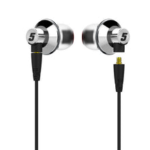Dunu DN-Titan 5 Hi-Res Audio Titanium Diaphragm Driver In-Ear Earphones with Full Defined Vocal and Clear Imaging Sound