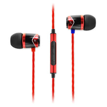 SoundMAGIC E10C In-Ear Earphones with Mic & Remote AUTO-DETECT COMPATIBILITY FOR ALL SMARTPHONES
