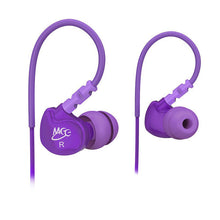 MEElectronics M6 Stylish Sound Isolating Sports Headphones
