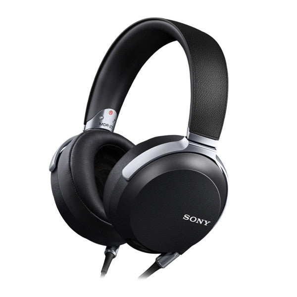 Sony MDR-Z7 High-Resolution Audio Headphones - with 70mm HD Drivers & Liquid Crystal Polymer Diaphragms