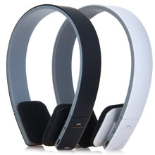 AEC BQ-618 Wireless Bluetooth V4.1 + EDR Headset Support Handsfree Earphone with Intelligent Voice Navigation for Cellphones