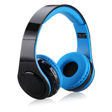 Trendy Excelvan Legend Version Bluetooth V3.0 Wireless Stereo Foldable headphone Earphone Support Micro TF Card