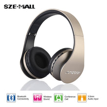 2016 Multifunctional Original  Digital 4 in 1 Wireless Stereo Bluetooth Headphones Headset Earphone Earbud with Micphone