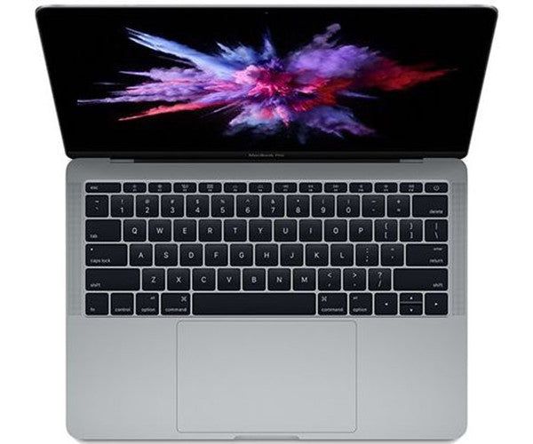 Macbook Pro 13 inch (2017) MPXQ2 - i5 2.3GHz Processor ,128GB SSD, 8GB RAM Space Gray