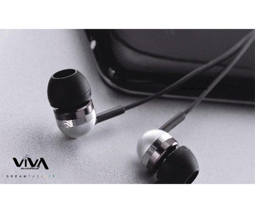 Tai nghe in-ear Viva DynaMax Pro Stereo