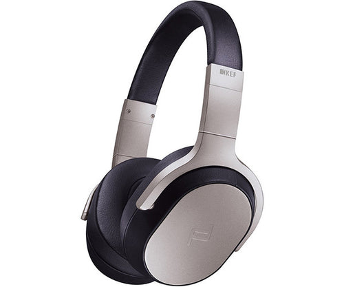 Tai Nghe KEF Porsche Design SPACE ONE - Noise Cancelling Headphones