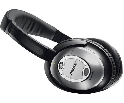 Tai nghe Bose QuietComfort 15 Acoustic Noise Cancelling