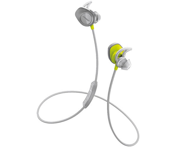 Tai nghe bluetooth thể thao Bose SoundSport Wireless