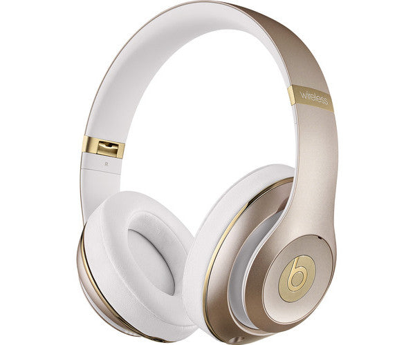 Tai Nghe Beats by Dr. Dre Studio Wireless Headphones (Gold)