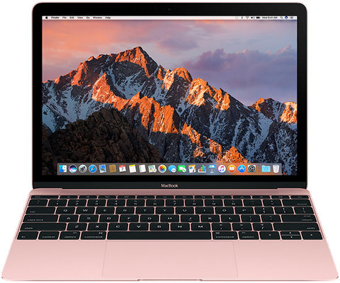 Macbook Pro 15 inch (2017) MPTR2- Touch Bar and Touch ID i7 2.8GHz Processor, 256GB SSD, 16GB RAM Space Gray