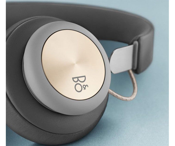 Tai nghe Beoplay H4 Charcoal Gray