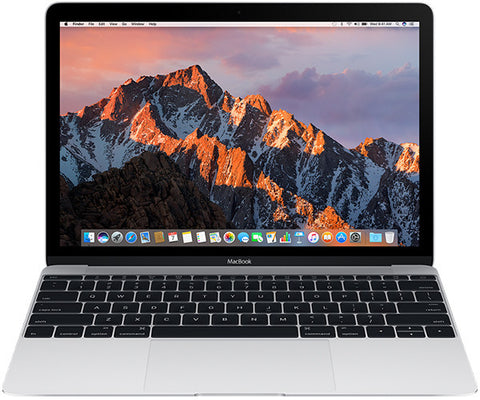 Macbook 12 inch MNYK2 - 1.2GHz Dual-Core Intel Core M3, 256GB Flash, 8GB RAM Gold