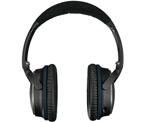 Tai nghe BOSE QC25 Noise Cancelling - Black