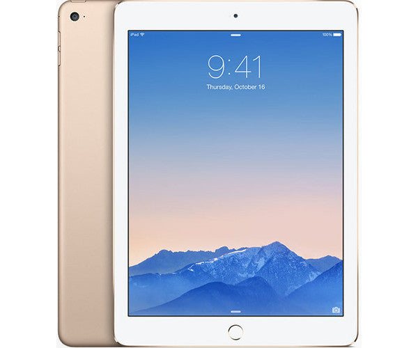iPad Air 2 - Cellular