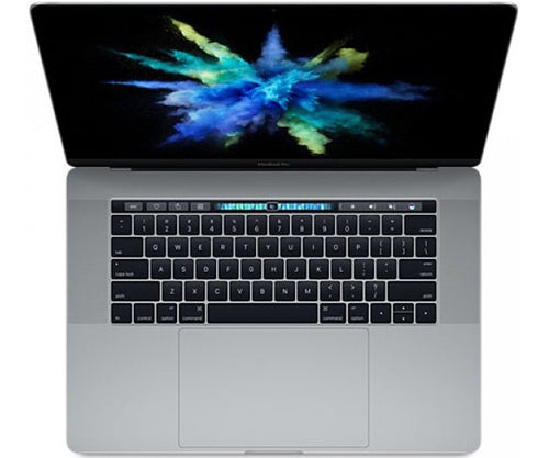 Macbook Pro 15 inch (2017) MPTT2 - Touch Bar and Touch ID i7 2.9GHz Processor, 512GB SSD, 16GB RAM Space Gray