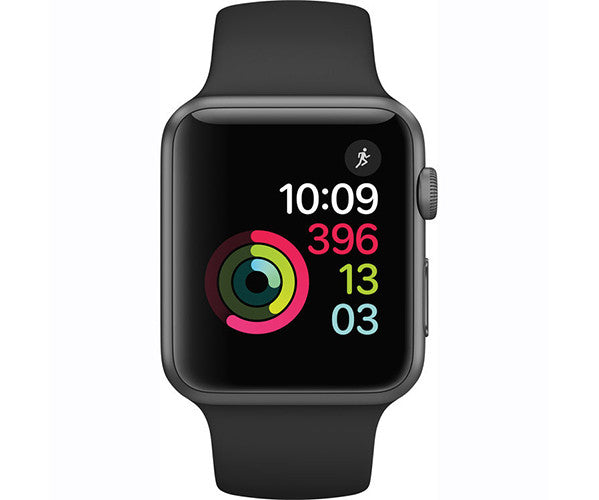 Apple Watch Sport 38mm Series 1 - Space Gray