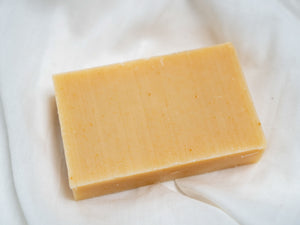 100% Goats Milk & Olive Oil Soap by Thurlby