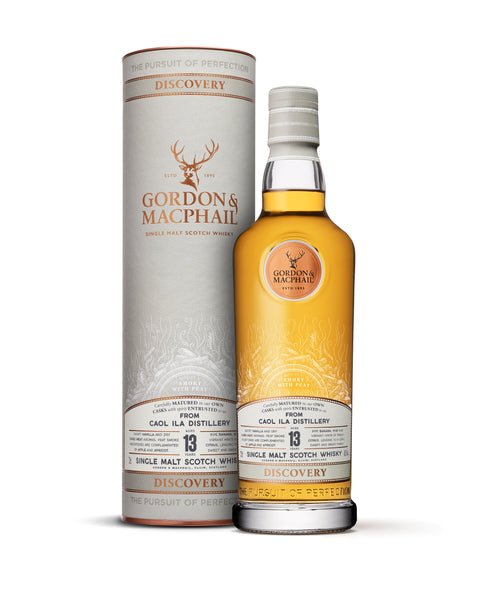 Discovery Caol Ila 13 Years Old 43%