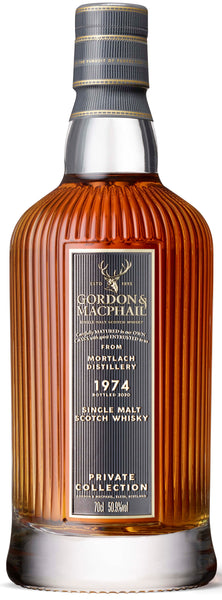 Private Collection from Mortlach Distillery 1974 50.9% 70cl