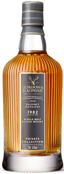 Private Collection from Pulteney Distillery 1982 57.1% 70cl