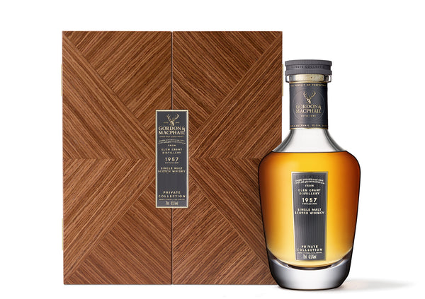 Private Collection from Glen Grant Distillery 1957 42.5% 70cl