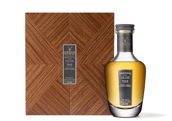 Private Collection from Glen Grant Distillery 1965 47.4% 70cl