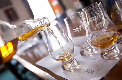 £10 Non Refundable Whisky Tasting Deposit