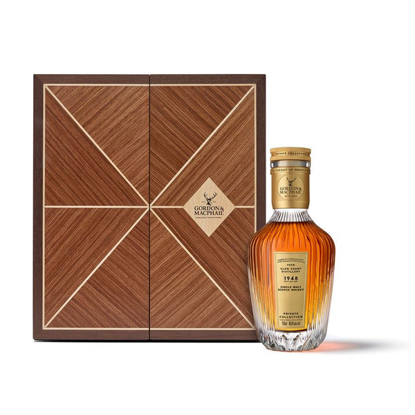 Private Collection from Glen Grant 1948 48.6%, 70cl