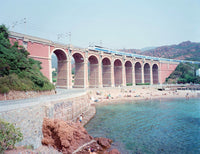Massimo Vitali - Antheor Viaduct, 2006