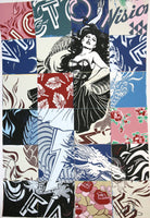 Faile - Vision of Victory, 2017