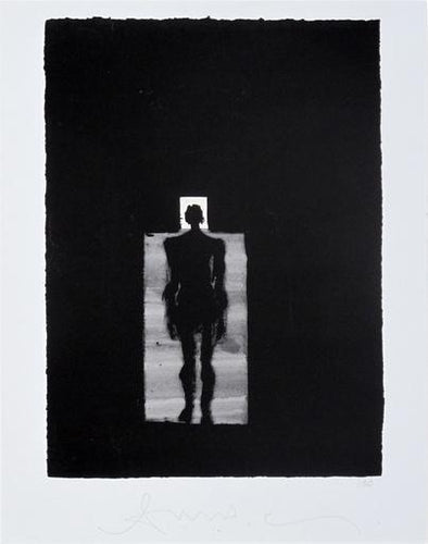 Antony Gormley - Room, 2008