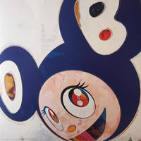 Takashi Murakami - And Then x 5 (Original Blue), 2006