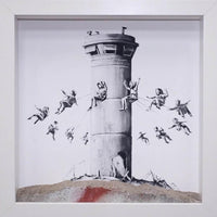 Banksy - Box Set, 2017