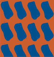 Vacances Bleues (Orange), 2008