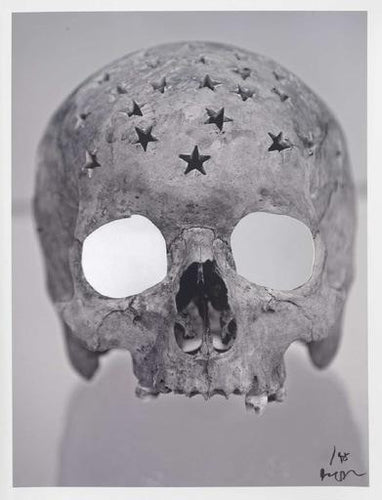 Douglas Gordon - Forty (from Re-Object/Mythos portfolio), 2007